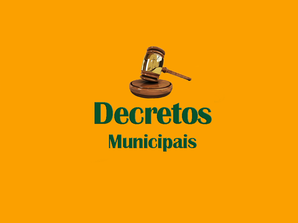 Decretos Municipais